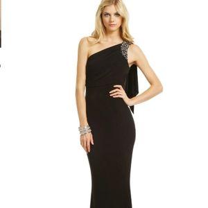 Badgley Mischka Miss Mysterious Gown 8